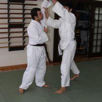 Gençler için Aikido
