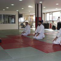 18-35 Yaş Aikido