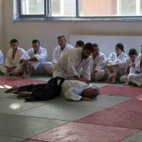 18-35 YaÅŸ Aikido