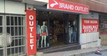 Brand Outlet