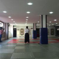 Kanal Türk'te Aikido